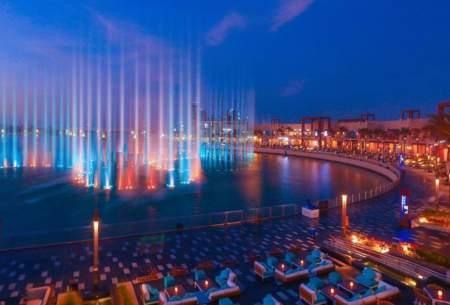 امارات؛ کشور رکوردها!