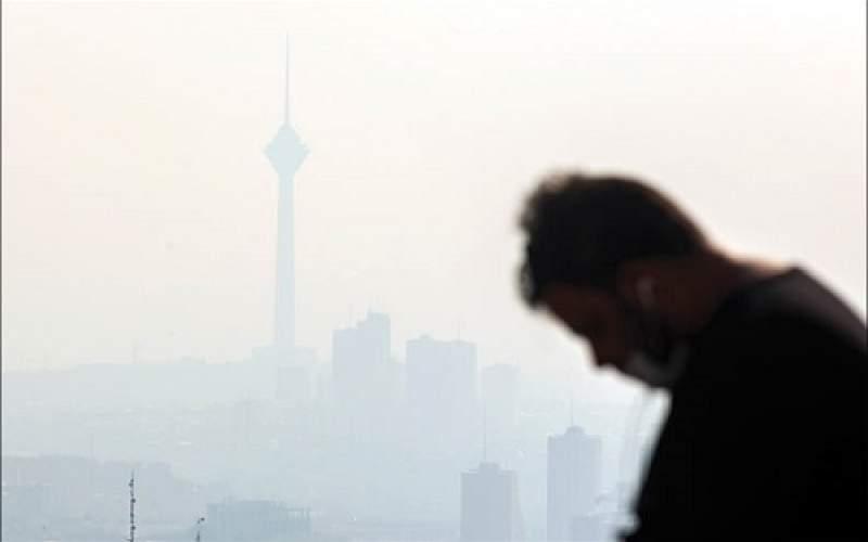 دوپینگ کرونا با آلودگی هوا