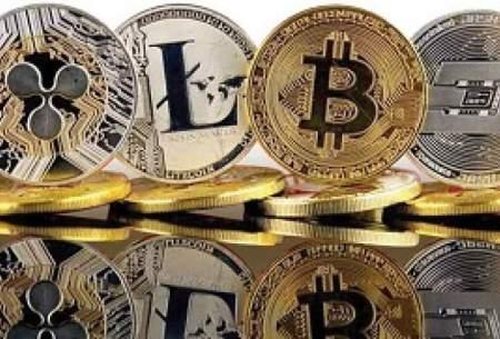 شلیک به دلار با رمزارزها