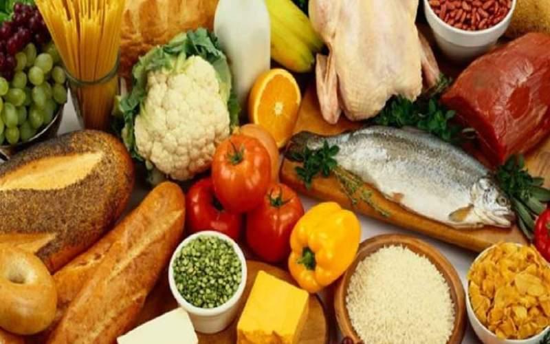 میانمرگ وخوردناین غذاهاکدام راانتخاب میکنید