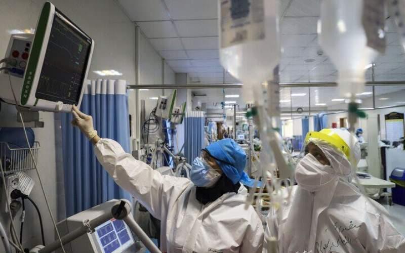 شاهد ورودی بیماران کرونایی در تمام سنین هستیم