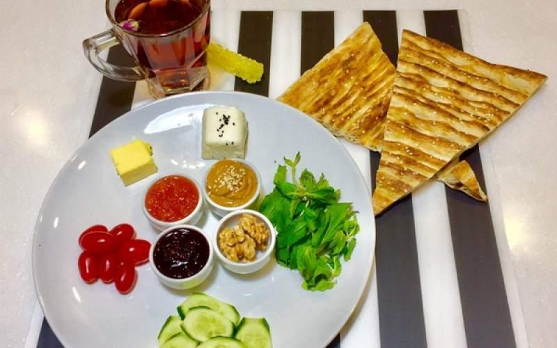 15 صبحانه ای که به کاهش کلسترول کمک کند
