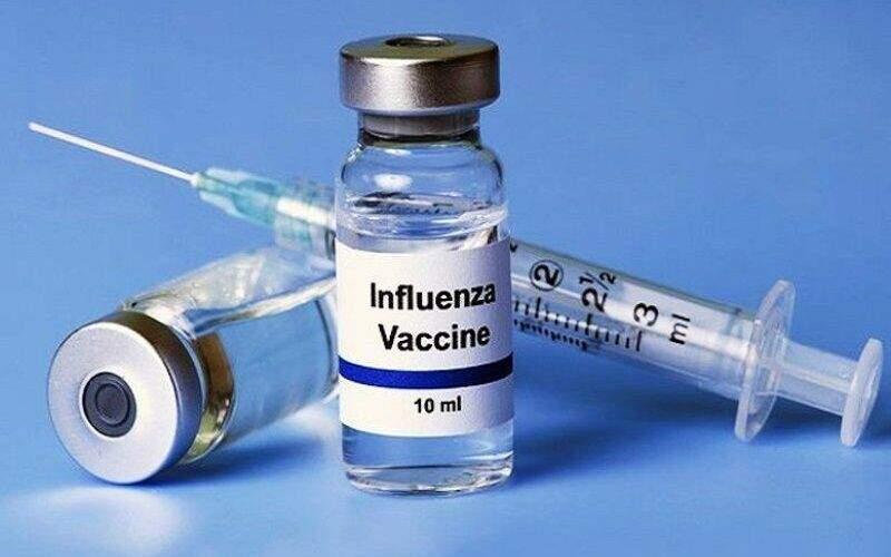 احتمالا واکسن آنفلوآنزا کرونا را هم مهار میکند