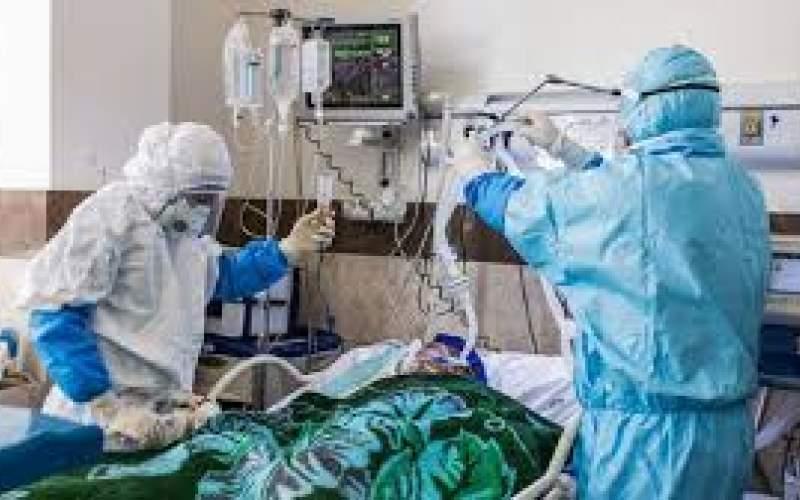 بستری ۷۰ بیمار جدید مبتلا به کرونا در اردبیل
