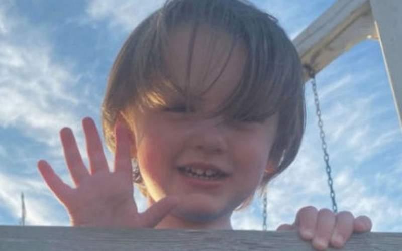 کودک 3سالهای که قربانی گلوله اسلحه پدرش شد