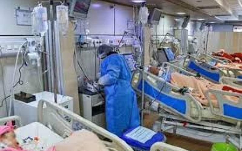تکمیل تختهای ICU کرونا در اهواز