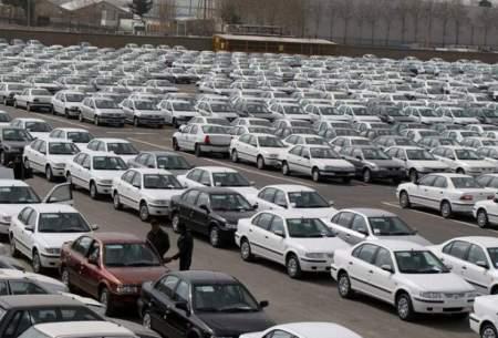 افزایش قیمت کارخانه بازار خودرو را آچمز کرد