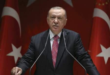 اردوغان: غرب به دنبال جنگهای صلیبی است