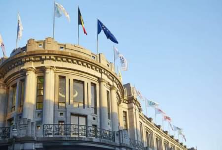 تعطیلی موزهها و گالریهای بروکسل