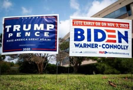 سود و زیانهای مختلف از پیروزی بایدن یا ترامپ