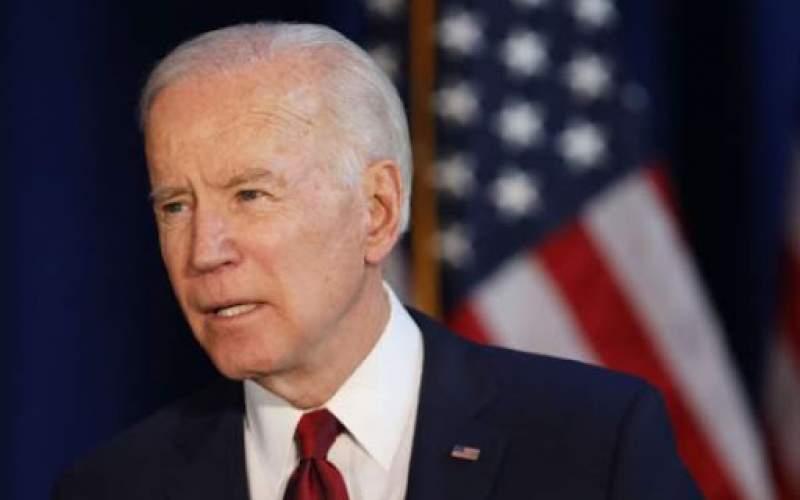 بایدن: نمیگذارم ایران به بمب اتمی دست یابد