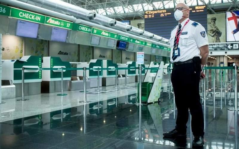 ۲۰۰ فرودگاه اروپایی در معرض ورشکستگیاند