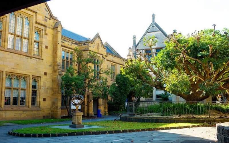 ۲۰ دانشگاه برتر استرالیا معرفی شدند