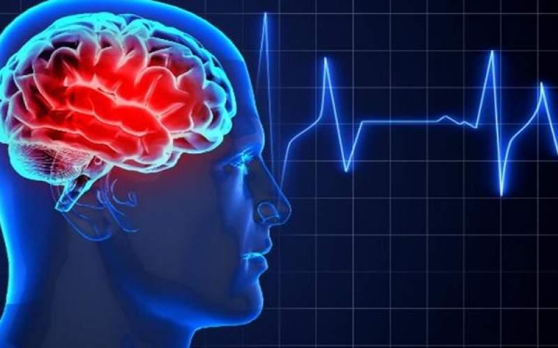 هشدار نسبت به سکته مغزی بیماران کرونا