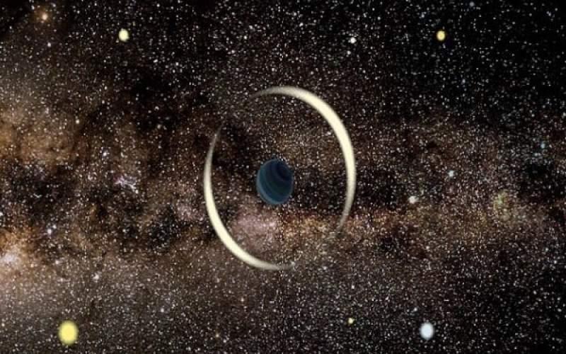 کوچکترین سیاره سرگردان کشف شد
