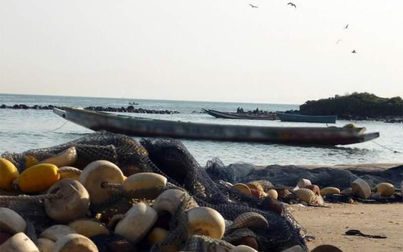 مرگ ۱۴۰ مهاجر در آب های سنگال