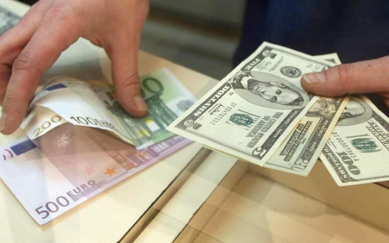 قیمت دلار  ۲۸ هزار و ۱۵۰ تومان شد/جدول