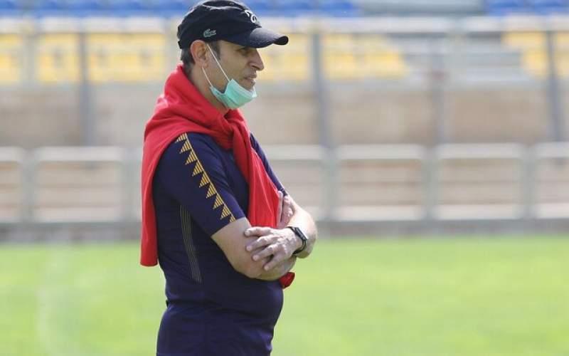 گل محمدی: برایم هر روز، روز مربی است