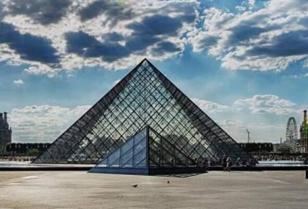 تعطیل شدن موزههای فرانسه