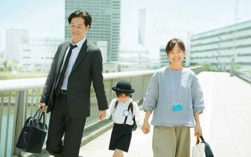 ژاپن با «مادران واقعی» به اسکار میرود