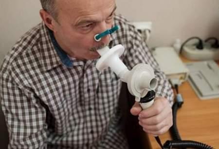 تشخیص کرونا از روی امضای تنفس