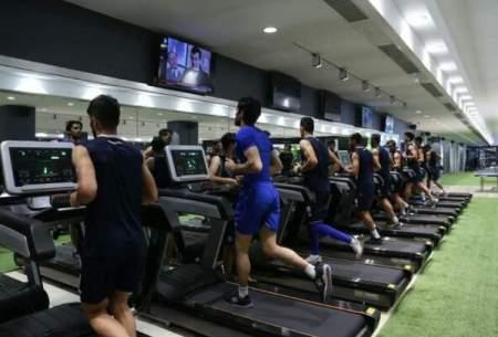 تکلیف ورزش ایران در هفته جاری چیست؟
