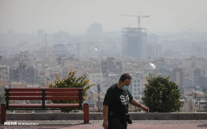 ۳متهم اصلی آلایندگی هوای تهران معرفی شدند