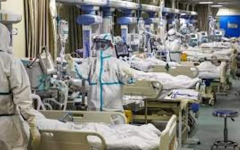 فوتیهای کرونا در همدان به ۸۶۶ نفر رسید