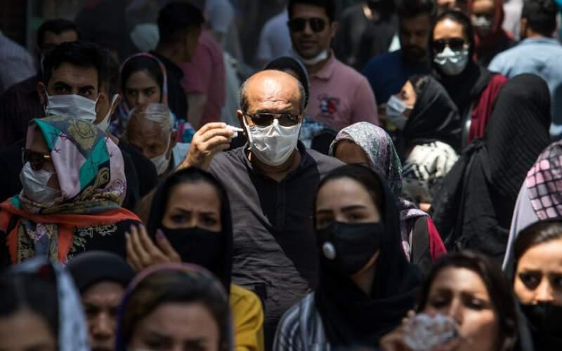 باید دو تا سه هفته کشور را قرنطینه کامل کرد