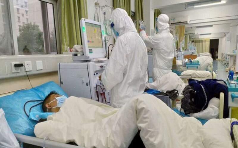 ۱۶ بیمار دیگر بر اثر کرونا در البرز جان باختند