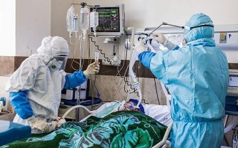 رکوردشکنی ویروس کرونا در یزد