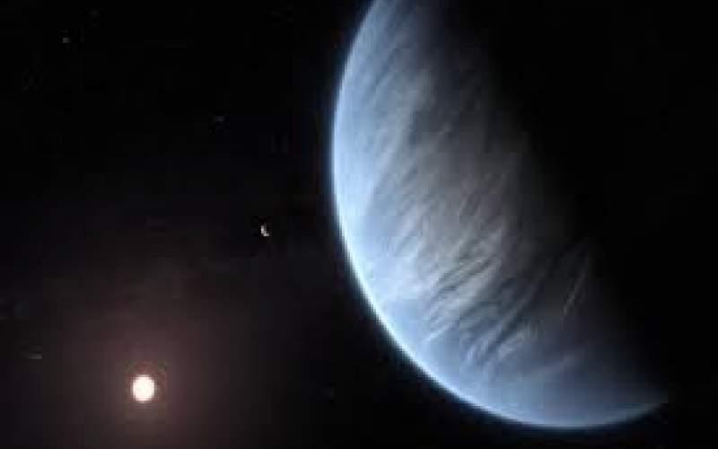۳۰۰میلیون سیاره قابل سکونت وجود دارد