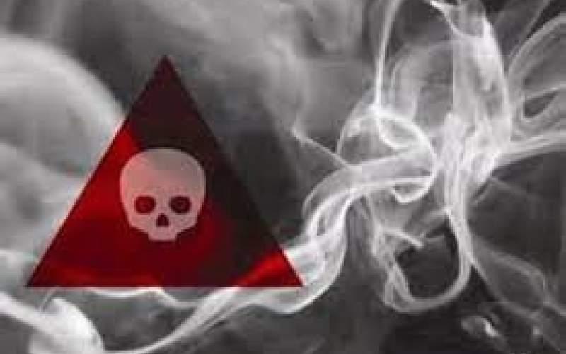 شباهت برخی علایم مسمومیت گازی با کرونا