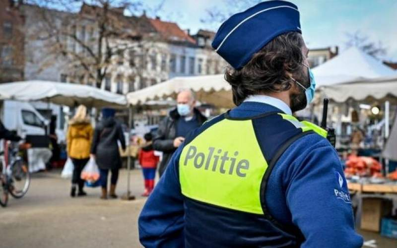بازگشت محدودیتهای قرنطینهای در بلژیک