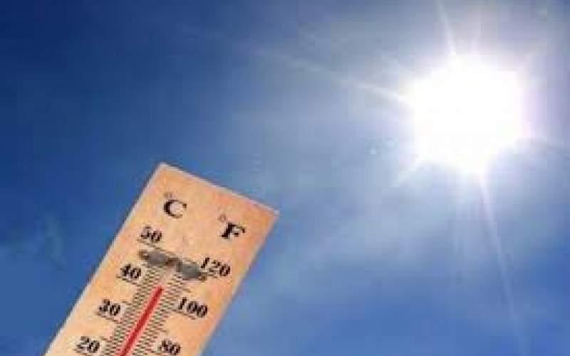 افزایش دمای هوای تهران طی سه روز آینده