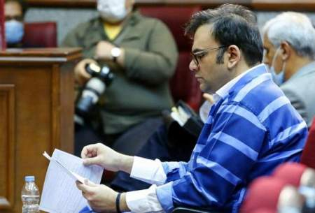 نماینده دادستان: امامی به جای دفاع از خود، به بازیگری روی آورده
