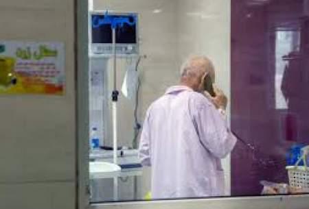 وقوع ۸۸درصد مرگهای کرونا در سالمندان