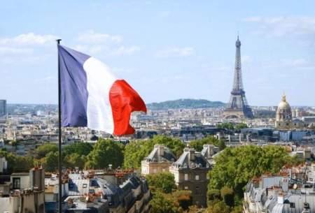 تورم فرانسه صفر شد