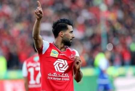 بشار رسن به تیم ملی عراق دعوت شد