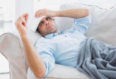 تفاوت کرونا،سرماخوردگی و آنفلوآنزا چیست؟