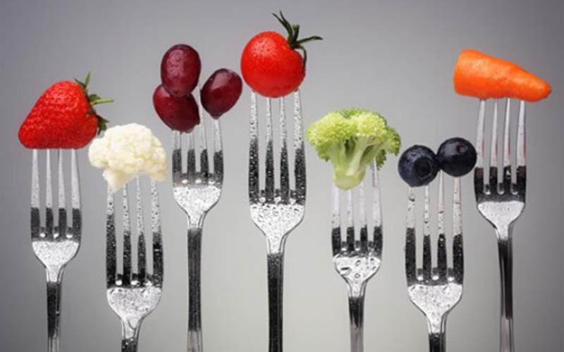 آیا گیاهخواری ابتلا به کرونارا کاهش میدهد؟