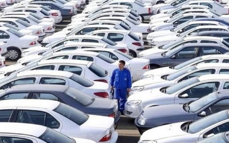 توزیع یارانه خودرو از جیب مردم!