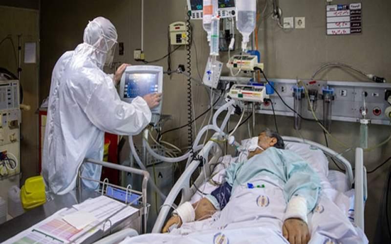 بستری ۴۴۰ بیمار کرونایی در  استان گیلان