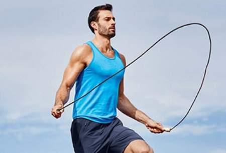 اثرات شگفتآور طنابزنی بر رشتههای ورزشی