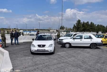 جادهها پس از قرنطینه کرونایی چقدر خلوت شدند؟