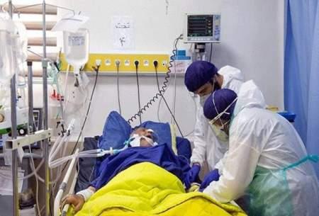 فوتی های کرونا در زنجان رو به افزایش است