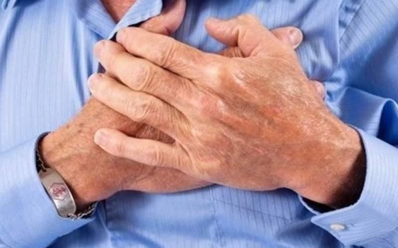 بلایی که«استرس» بر قلب وارد میکند