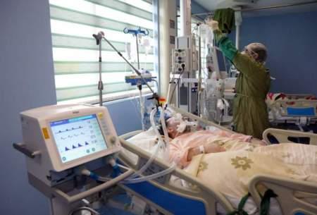 بستری 51بیمار جدید کرونایی در استان اردبیل