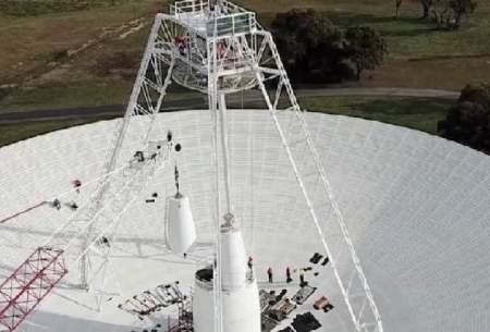 ناسا بعد از ۸ ماه به وویجر۲ فرمان داد