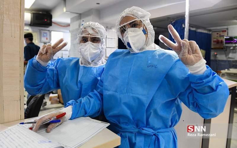 ۳۰ درصد از پرستاران به کرونا مبتلا شدهاند